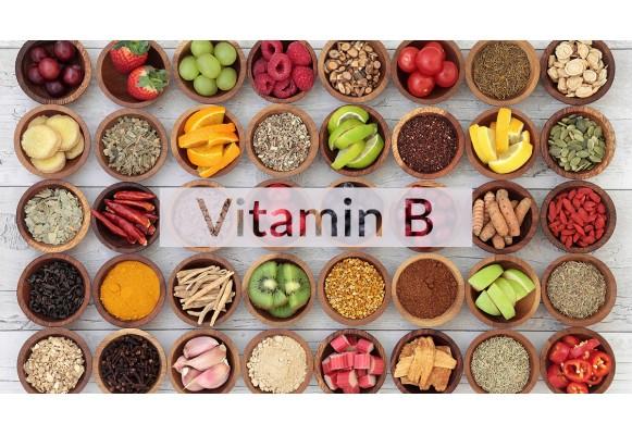 Ползите на витамин В комплекс за имунната система и метаболизма