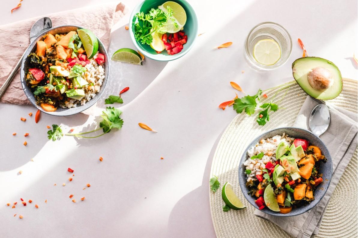 Диета: няколко съвета за балансирано хранене