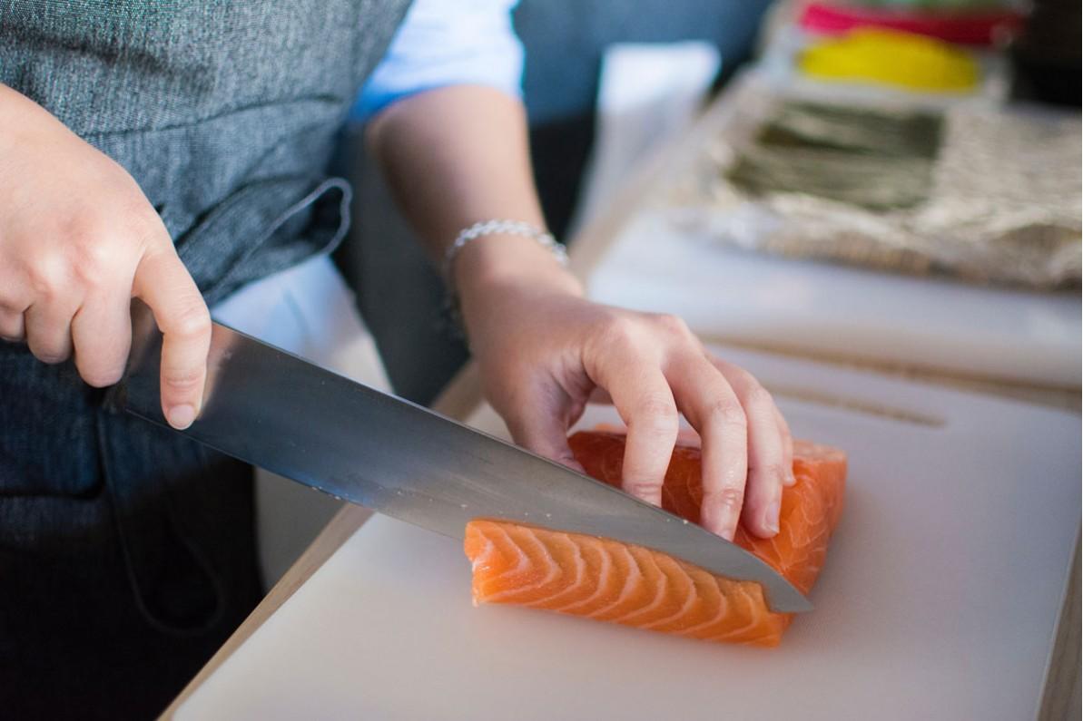 Ползите на рибеното масло - източник на омега мастни киселини ЕРА и DHA