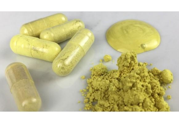 Кверцетин и Витамин С за подкрепа на имунната система и антиоксидантна защита