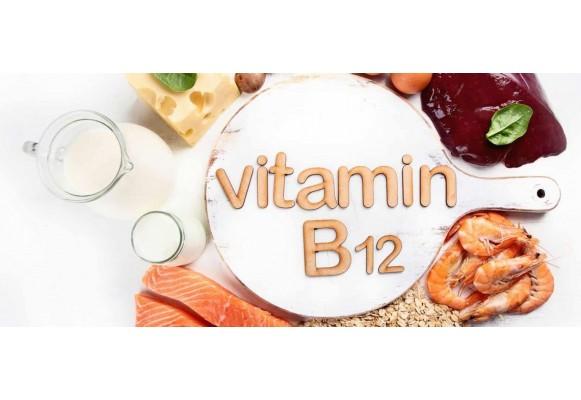 Вегани и вегетарианци, защо да приемаме витамин В12?