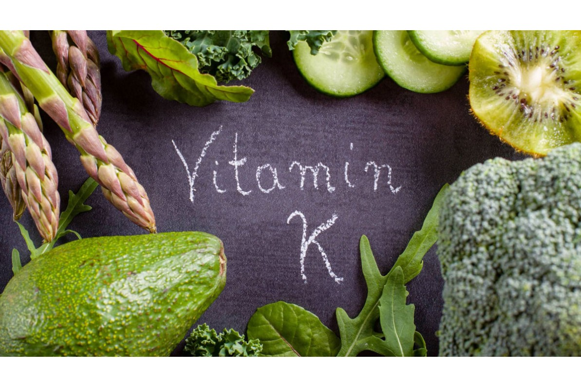 Кръвосъсирващият витамин - Как действа витамин К2 в човешкия организъм