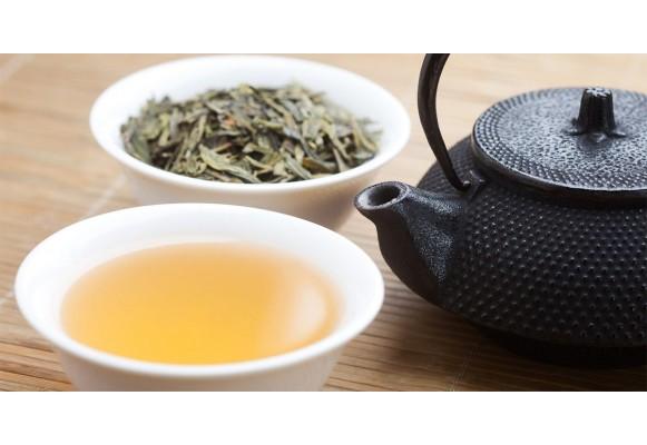 Зелен чай: Как любимата ви напитка може да помогне за отслабване
