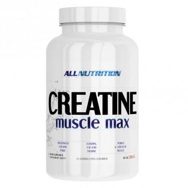 Creatine Muscle Max - Креатин Allnutrition - 250g / 1 kg