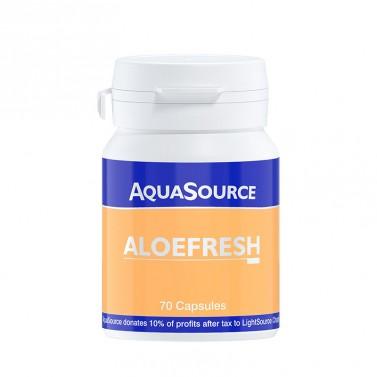 Алое Фреш / AloeFresh AquaSource - 70 Капсули