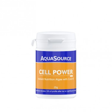 Клетъчна Енергия / Cell Power AquaSource - 25 g