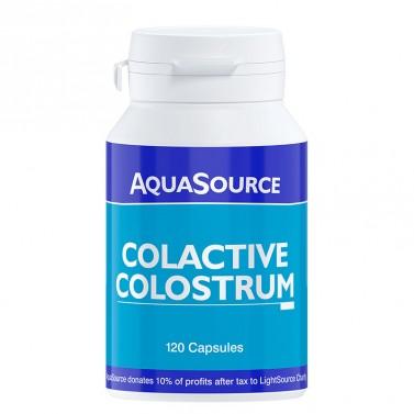 Коластра Колактив / Colactive Colostrum AquaSource  - 60 /120 капсули