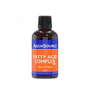 Комплекс Мастни киселини / Fatty Acid Complex AquaSource - 50ml