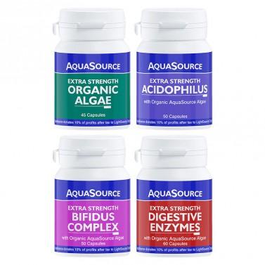 Програма Лесно начало AquaSource