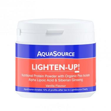 Лайтън-Ъп / Lighten-Up Ванилия AquaSource - 200g