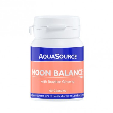 Moon Balance / Муун Баланс AquaSource - 60 Капсули