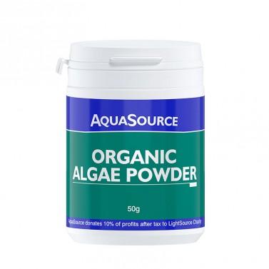 Органични Водорасли на прах AquaSource - 50 g