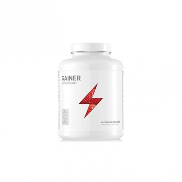 Гейнър / Gainer Battery Nutrition - 4 кг