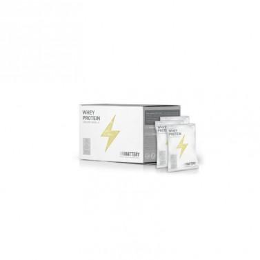 Суроватъчен Протеин Изолат / Whey Sachets Battery Nutrition - 30 х 30 g