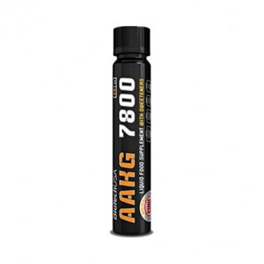 AAKG 7800 BIOTECH USA - 25 ml