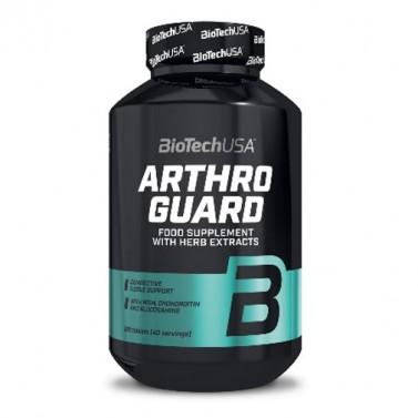 Arthro Guard / Артро гард BIOTECH USA - 120 Таблетки