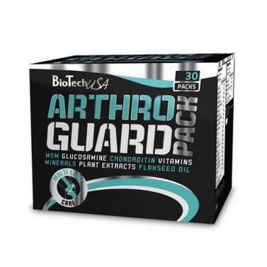 Arthro Guard Pack / Артро гард пакет BIOTECH USA - 30 пакетчета
