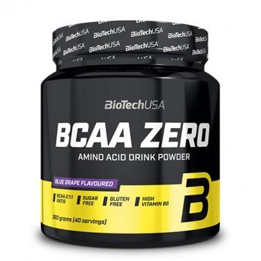 BCAA Зeро BIOTECH USA - 40 дози