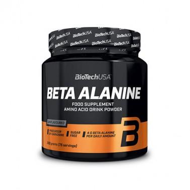 Beta Alanine / Бета аланин на прах BIOTECH USA - 300 g