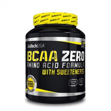 BCAA Флаш ZERO BIOTECH USA - 77 Дози