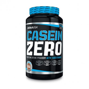 Казеин Zero BIOTECH USA - 0.908 kg