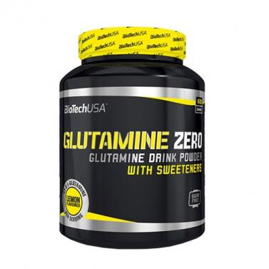 Глутамин Zero / Glutamine Zero BIOTECH USA