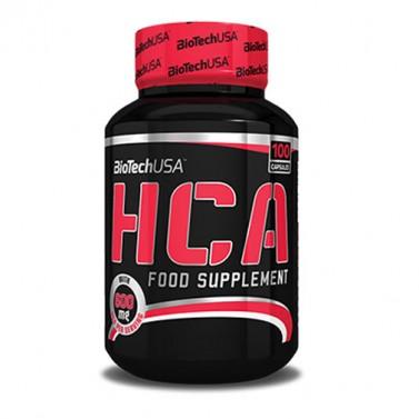HCA BIOTECH USA - 100 Капсули