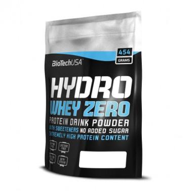 Хидро суроватка Zero BIOTECH USA - 0,454 кг
