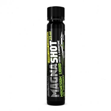 Магна шот / Magna Shot BIOTECH USA - 25 ml 1/20