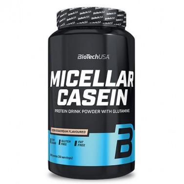 Мицеларен казеин / Micelar Casein BIOTECH USA