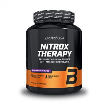 Nitrox Therapy / Нитрокс терапи BIOTECH USA