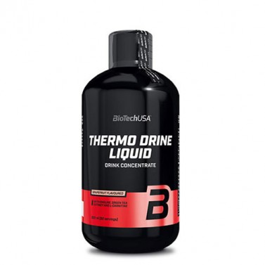 Thermo Drine BIOTECH USA - 60 Капсули
