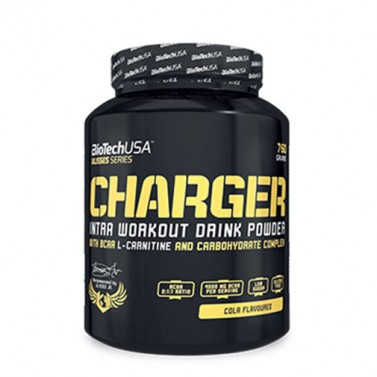 ULISSES CHARGER BIOTECH USA - 20 Дози