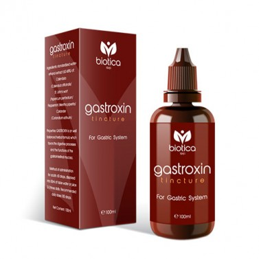 Гастроксин / Gastroxin BIOTICA - 100 ml