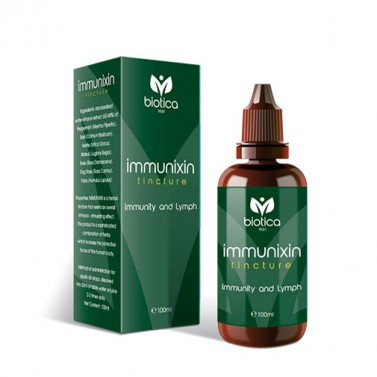 Имуниксин / Immunixin BIOTICA - 100 ml