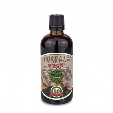 Гуарана Макс Cvetita Herbal - 100 ml