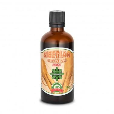 Сибирски Женшен Cvetita Herbal - 100 ml