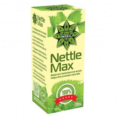 Корен от коприва / Nettle Max Cvetita Herbal - 100 ml