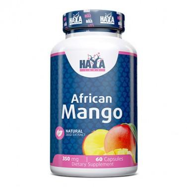 Африканско манго / African Mango 350mg HAYA LABS - 60 Капсули