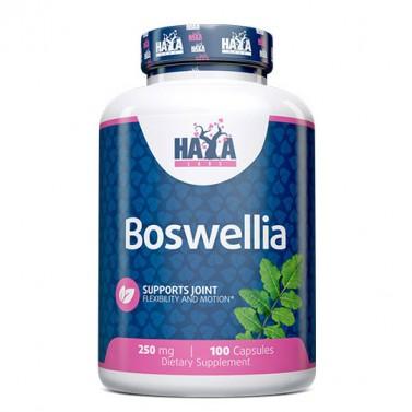 Босвелия / Boswellia 250mg HAYA LABS - 100 Капсули
