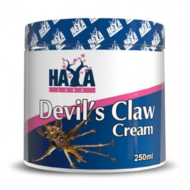 Дяволски нокът крем 250 ml Haya Labs