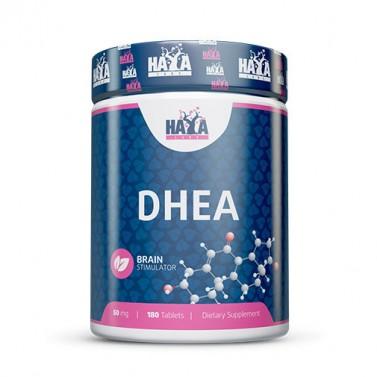DHEA / ДХЕА 50mg HAYA LABS - 60/180 Таблетки