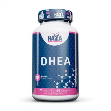 DHEA / ДХЕА 25mg HAYA LABS - 60 Таблетки