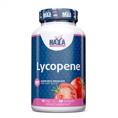 Ликопен / Lycopene HAYA LABS - 60 Меки капсули