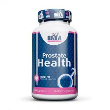 Здраве на простатата HAYA LABS - 60 Капсули