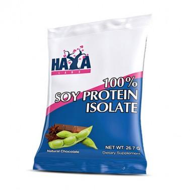 100% соев протеинов изолат HAYA LABS - саше