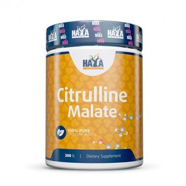 Цитрулин малат / Citrulline Malate Sports HAYA LABS - 200 g