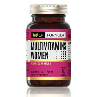 Mултивитамини за жени Life Formula - 60  Таблетки