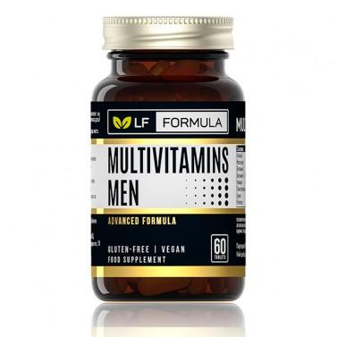 Mултивитамини за мъже Life Formula - 60  Таблетки