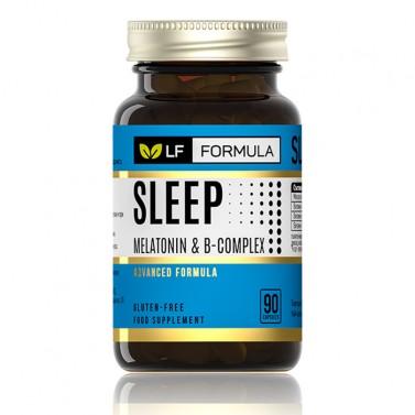 Слийп / Sleep Life Formula - 90 Капсули